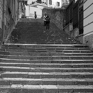 Silvio Perrella - Napoli Verticale