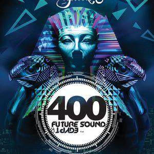 03 Ferry Tayle Live @ Future Sound Of Egypt 400 @ City National Civic, San Jose, California USA 01-0