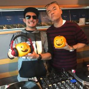 Live Mix at interFM 20171021 ''Southern HipHop Set''