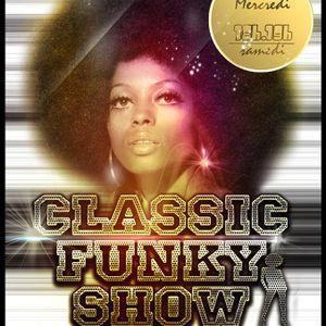 Rediff Classic Funky Show - 10/07/2013 - Selekta FAR - Rffs