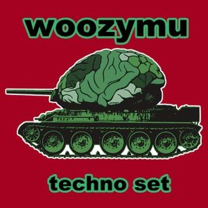 """woozymu have a dream"" techno set 2011"