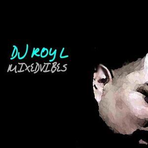 DJ ROY LUIS Soulprint live mix session pt2