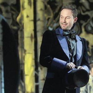 1x01: Opera Sunday - RMF Classic - Opera Sunday - RMF Classic - Mariusz Kwiecień about Eugene Onegin