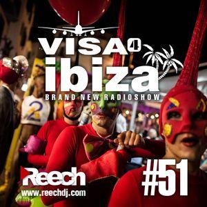Reech - VISA 4 IBIZA #51