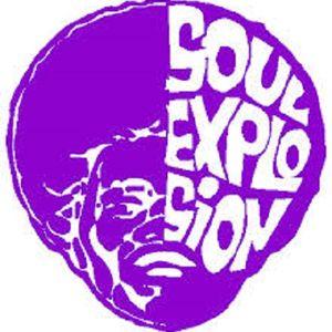 Soul Explosion - Triple Threats & 21st Century Soul - 27th June 2015