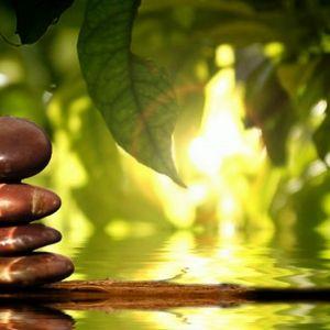 Capeau Meditation Time - Zen Garden