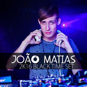 Black Time Set ♦ 2k16