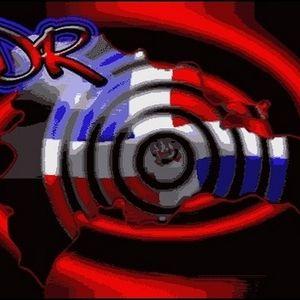 Dominican Republic dembow, (Hispanic Dance music) (musica caribena)