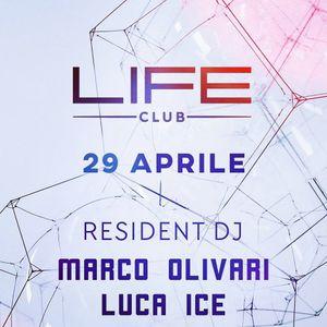 29/04/17 - Life Club