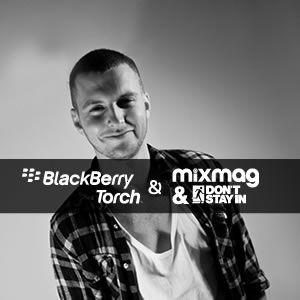 BlackBerry Torch & DSI present D.O.D