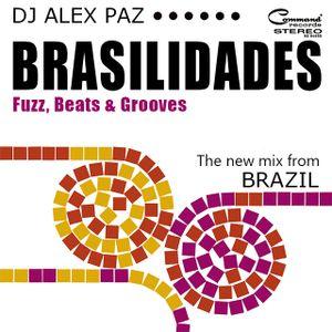 Brasilidades Vol. 3 - Fuzz, Beats & Groove!