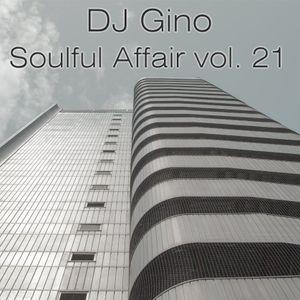 Soulful Affair Vol. 21