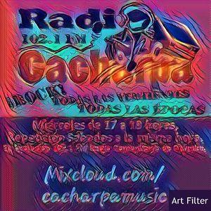 75 cacharpa music 21 junio del 2017