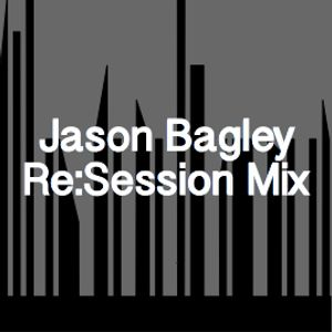 The Re:session Mix II | Summer Touch 2010