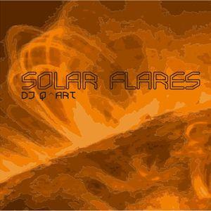 DJ Q^ART - Solar Flares