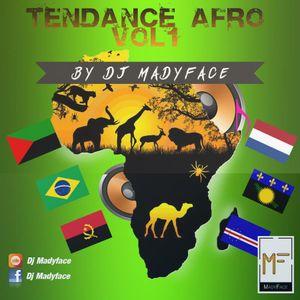 Tendance Afro by Dj Madyface Vol1 (part2)