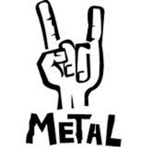Fist Full Of Metal