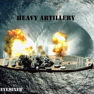 Heavy Artillery alpha ver.
