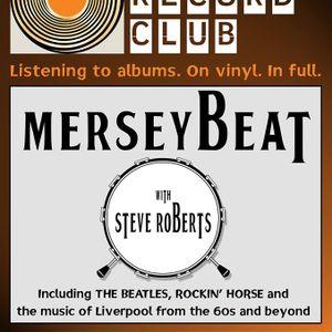 Glossop Record Club: MERSEYBEAT (March 2014)