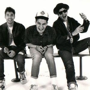 Essential Mix: Beastie Boys