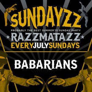 Babarians - Sundayzz