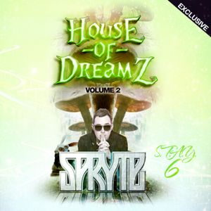 S.T.A.Y. Volume 6 // House Of Dreamz Volume 2