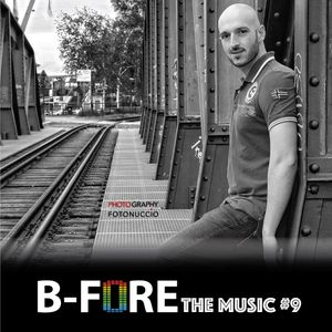 B-FORE the Music #9