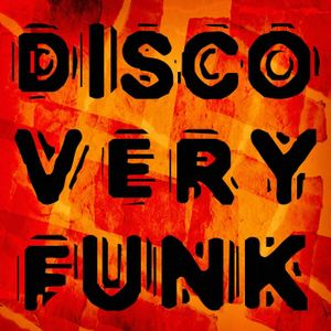 Discovery Funk 2019 - Talking 'bout the Funk - 599