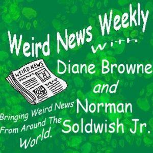 Weird News Weekly August 28 2014