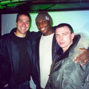 Qool DJ Marv Live @ Friends & Family @ The Roadhouse, Manchester, UK, | 3000 Miles V1