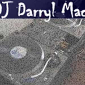 DJ Darryl Mack in deep 1993 Side 1