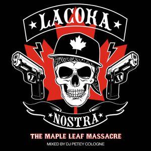 Maple Leaf Massacre