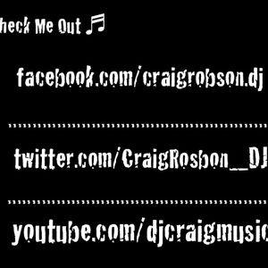 Craig Robson DJ - January Mix 2011