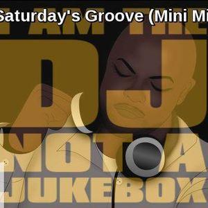 Saturday's Groove (Mini Mix)