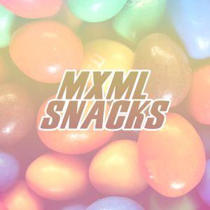 MXML SNACKS - House Music (mixtape)