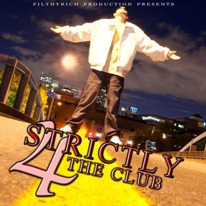 Strictly 4 The Club (Open Set)