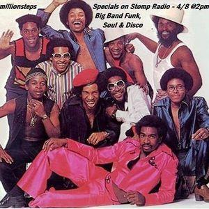 6MS Special Big Band Funk, Soul & Disco