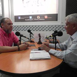 La Máquina Perfecta, la voz de la Asociación Médica de Jalisco: 23.06.17