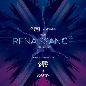 Mista Jiggz & DJ Kariz - Renaissance Volume III