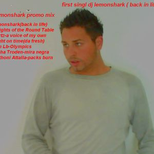 deejay lemonshark promo mix 1