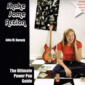 The Ultimate Power Pop Guide - Revisted (#50 - 26)