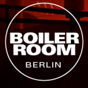 Third Side LIVE @ Boiler Room Berlin 014,Bleep.com BLPGRN001 Launch (24.10.12)