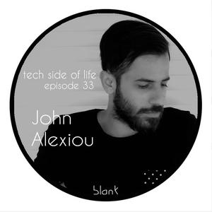 TSL033 - John Alexiou (Lexx)