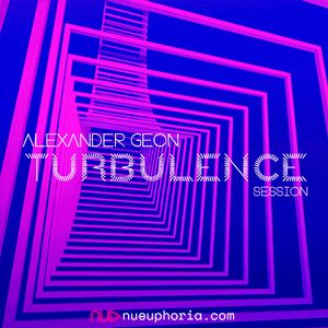 Turbulence Sessions # 43 with Alexander Geon