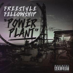 Freestyle Fellowship's Power Plant mixed by Dj Ethos