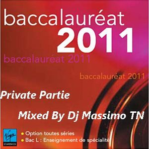 dj massimo TN_  Special Live Set In pravite Party     ( bac 2011)     24_6_2011.