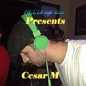 KPR Recordings Presents Cesar M