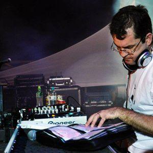 DJ VERSIANNI @ DYNAMIX #34 [ELECTRO] 25-10-2012