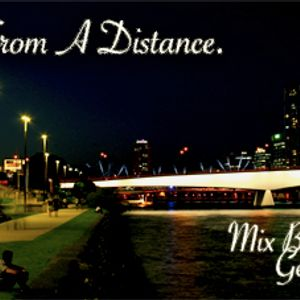 From A Distance Vol.1 Gez