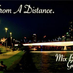 From A Distance Vol.1 Gez